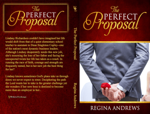The Perfect Proposal Print cover