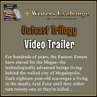 Outcast Trilogy Video Trailer
