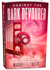 Against the Dark Devourer 3d cover