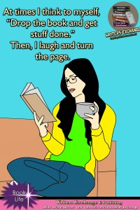 Book meme: Get stuff done...