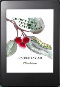 Christopher Cuthbert Caterpillar ebook cover
