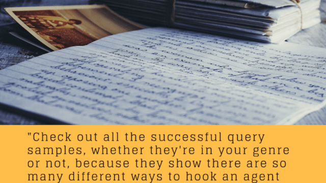 How to Write Successful Queries for Any Genre of Writing