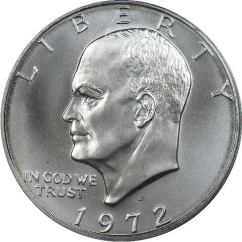 silver dollar 2
