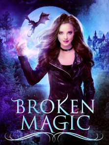 BrokenMagic