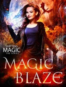 MagicBlaze