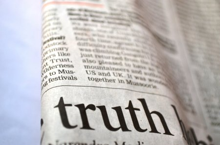 truth newspaper libel