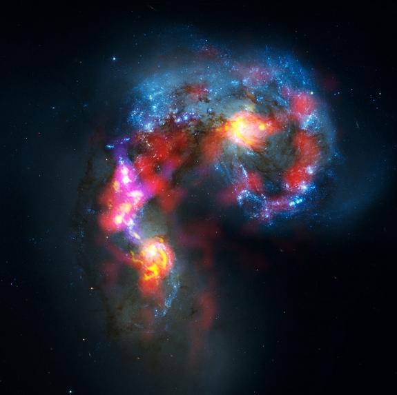 Space ALMA