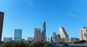 Austin Streets