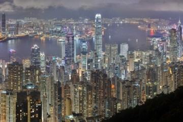 Los 10 Skylines Más Altos del Mundo | 2015