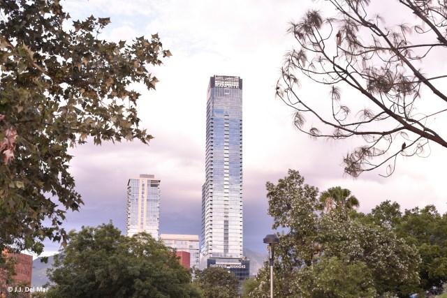 Torre Banorte
