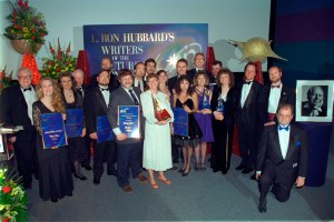 The 11th Annual Awards Ceremony was held Friday, 16 June 1995 at the Destiny Theater, Houston Space Center, Houston, Texas.