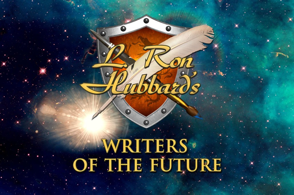 Writers of the Future logo