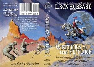 L. Ron Hubbard Presents Writers of the Future Volume 4