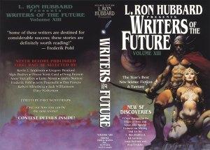 L. Ron Hubbard Presents Writers of the Future Volume 13