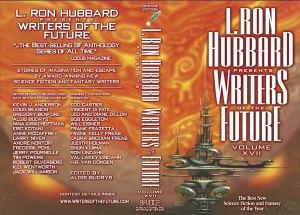 L. Ron Hubbard Presents Writers of the Future Volume 17