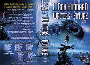 L. Ron Hubbard Presents Writers of the Future Volume 23