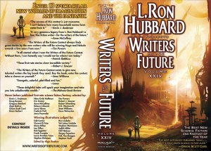 L. Ron Hubbard Presents Writers of the Future Volume 24