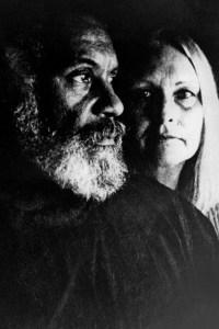 Leo and Diane Dillon