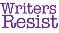 Writers Resist Logo