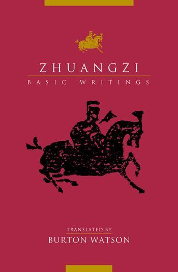 Zhuangzi Basic Writings