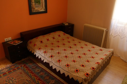 La Casa Grande Bedroom