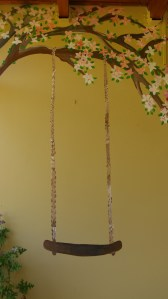 La Bodeguita Writing Retreat Wall Painting