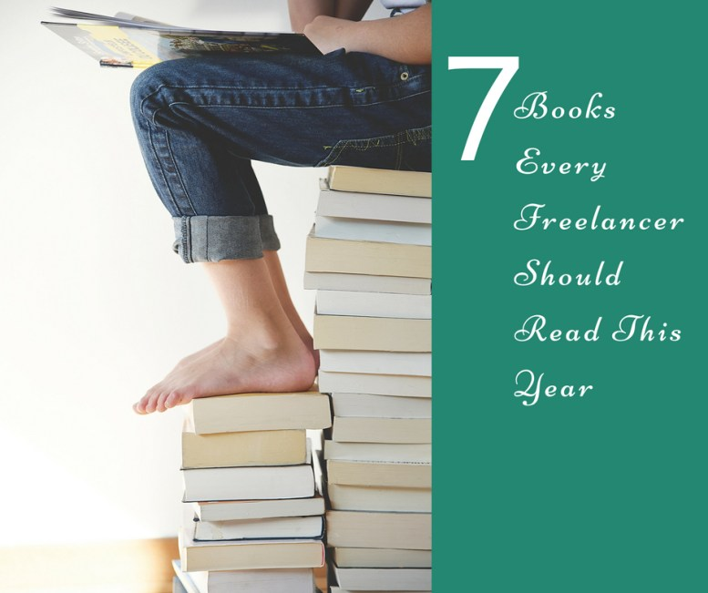 Books every freelancer should read