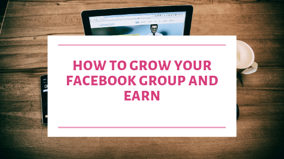 Grow your facebook group