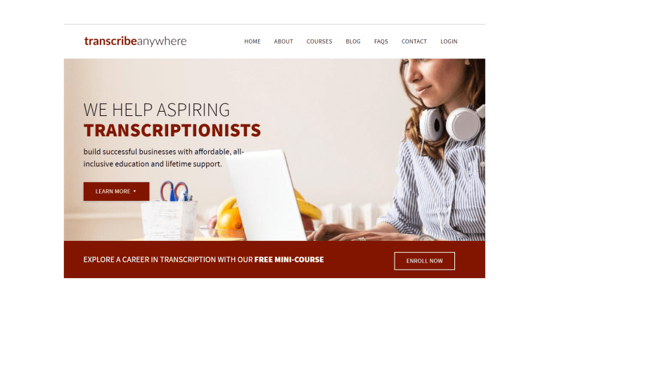 Transcribe Anywhere Reviews