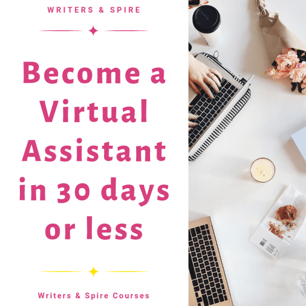 The Virtual Assistant Training