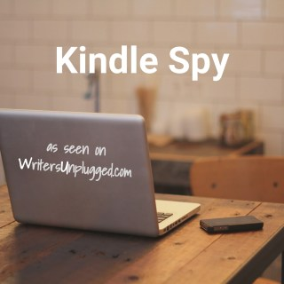 Kindle Spy Video