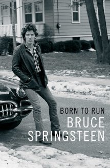 Born to Run Bruce Springsteen