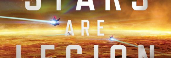 Living Planets, Lesbians and Lots of Action In Space