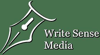 Write Sense Media logo