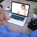 Stop Zoombombers from Breaking Up Your Online Meeting