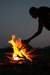 Story archetypes have their roots in the earliest of campfire tales