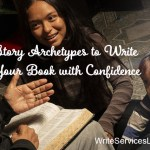 Story Archetypes to Write Your Book with Confidence