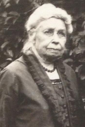 Naomi Althouse Young, June 1928