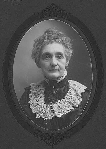 Susan Conkling Prosch, 1897