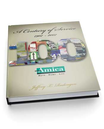 Amica: A Century of Service 1907–2007