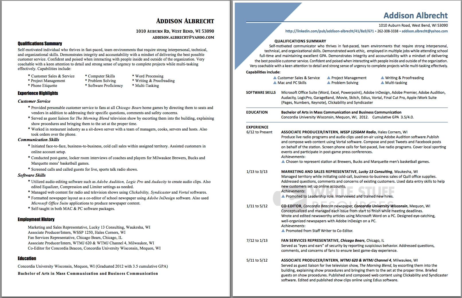resumes for changing careers ideal resume for someone making a