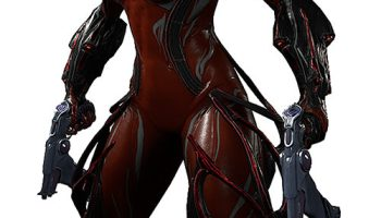 Warframes in a tabletop role-playing game - DC Heroes RPG