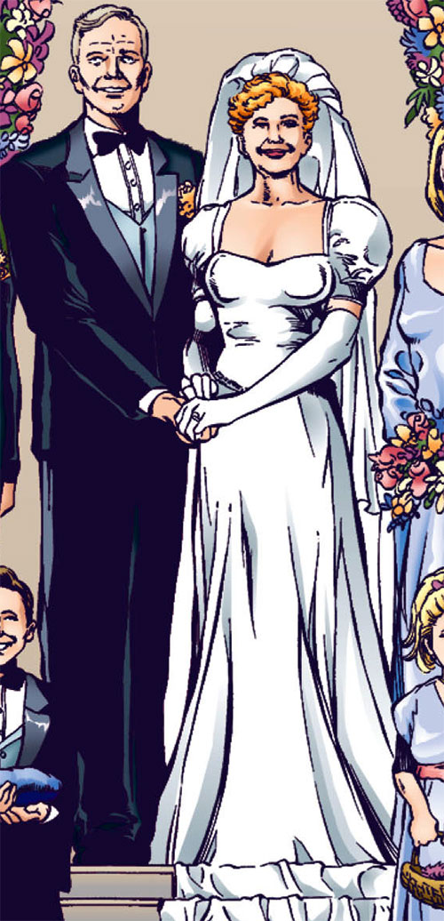 Image result for etta candy steve trevor married