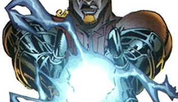 Freestyle - DV8 - Wildstorm - Image Comics - Warren Ellis - Profile