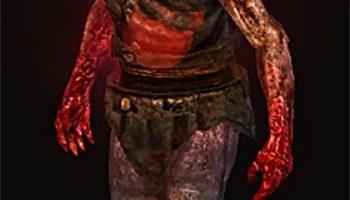 Grim Dawn video game - Sample character profile - RPG