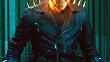 Phantom Rider / Ghost Rider - Marvel Comics - Character