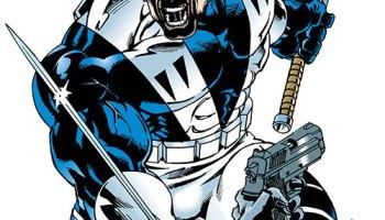 Headhunter - DC Comics - Batman enemy - Character profile - Writeups org