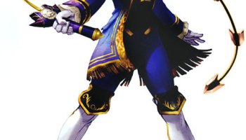 Harley Quinn - Batman enemy - Joker's groupie - DC Comics