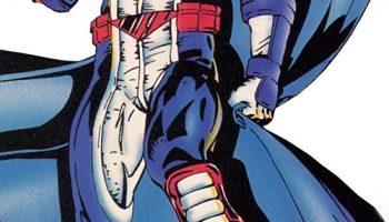Firestar - Marvel Comics - New Warriors, Avengers - Character