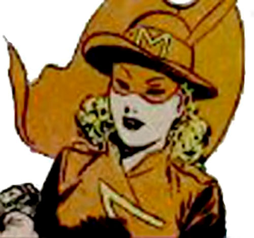 Image result for golden age miss masque